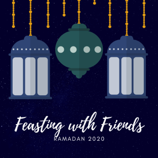 Lanterns and Eid Graphics