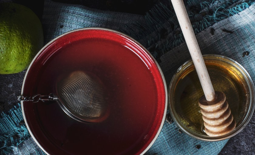 The Reality of Detox Teas