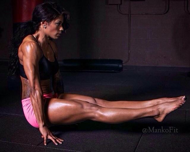 Trainer Spotlight:Massy Arias