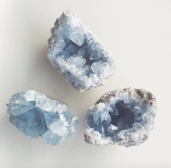 Learn how to choose the right crystal for you, where to place it in your home, how to cleanse it and harness it's magic.
