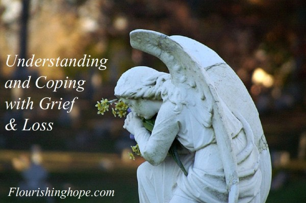 Grief Flourishing Hope Counseling