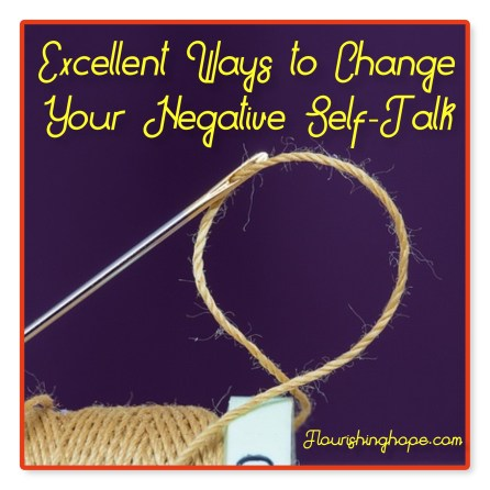 Negative Self-talk