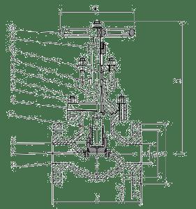 1 4 Npt Check Valve 1 4 Ball Check Valve Wiring Diagram