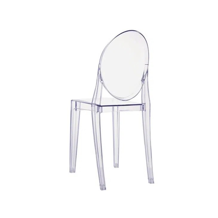 China Armless Ghost Chair Manufacturers, Suppliers
