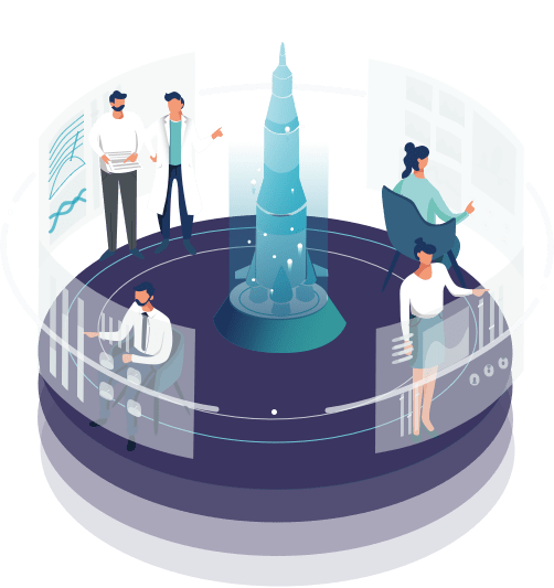 Presenting Your Webinar Shouldn't Take a Space Crew