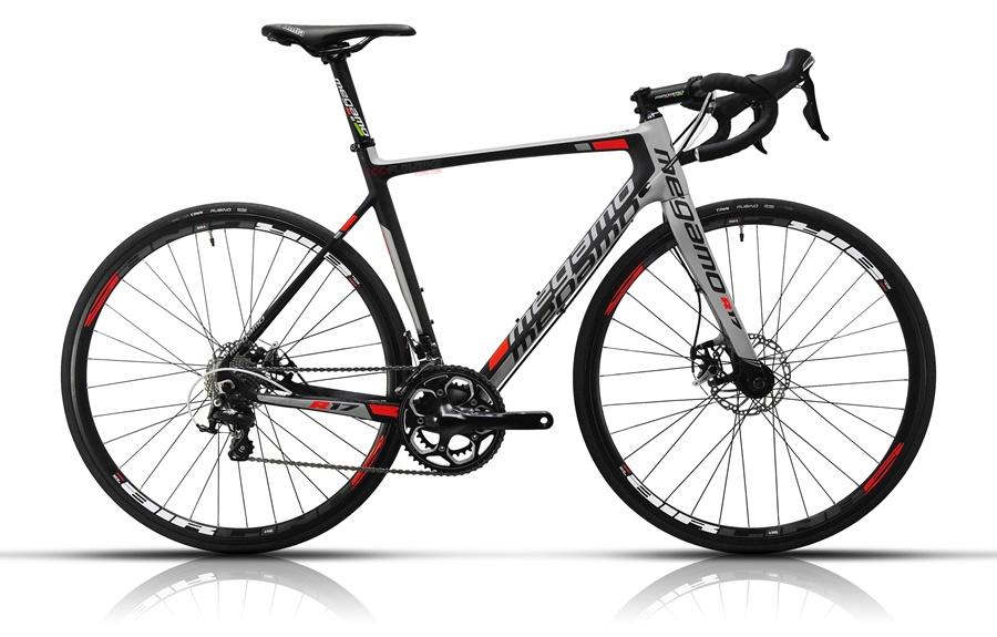 Road Bike Megamo R17 105 11v