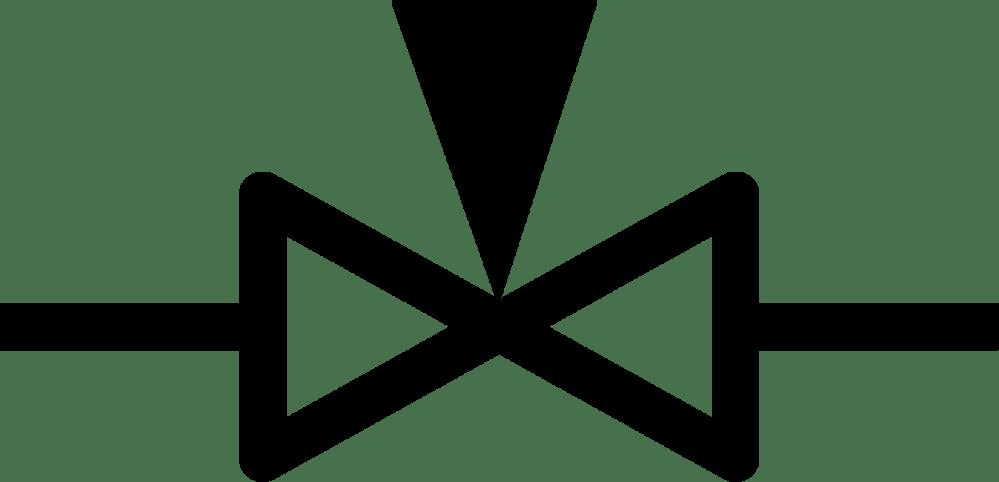 medium resolution of needle valve symbol