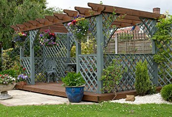 63 Best Images About Pergola On Pinterest Patio Decks And Backyards