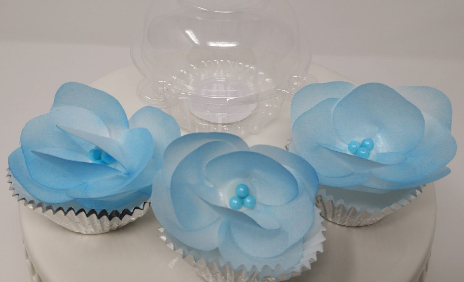 3d edible rice paper flowers for cake decoration 3d cake toppers 3d edible rice paper flowers for cake mightylinksfo