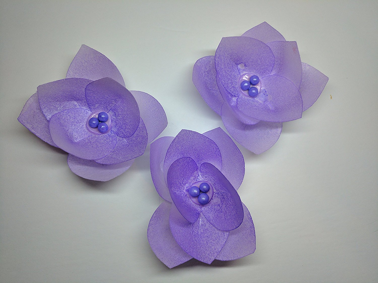 3d edible rice paper flowers for cake decoration 3d cake toppers 3d edible rice paper flowers mightylinksfo