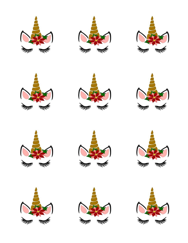 christmas unicorn - Christmas Unicorn