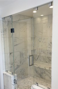Glass Shower Doors & Glass Shower Enclosures