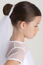 headpieces - flower girl dresses