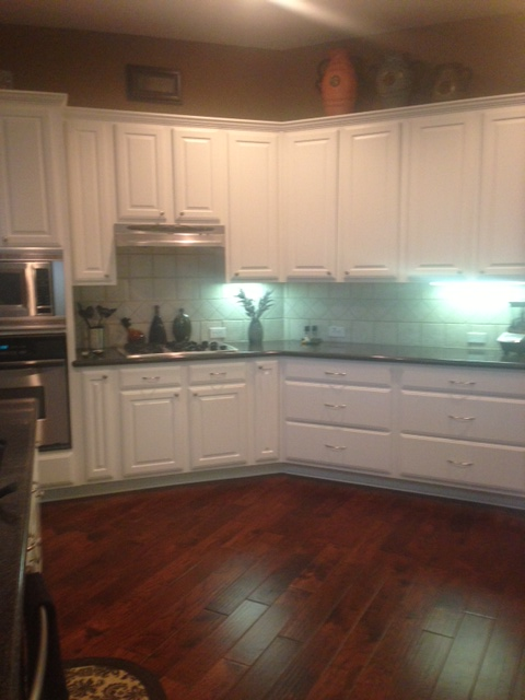 Cabinet Painting Flower Mound TX  Cabinet Refinishing Flower Mound TX  Nathans Painting