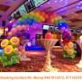 Surprise Balloon Decoration In Gurgaon Delhi Noida 9711655952