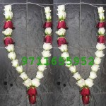 Wedding Flower Garland Fresh Flower Jaimala Haar Varmala