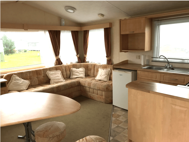 PREOWNED 2007 WILLERBY VACATION  Flower of May