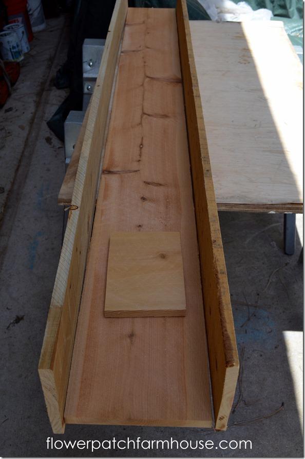 DIY fence board planters2