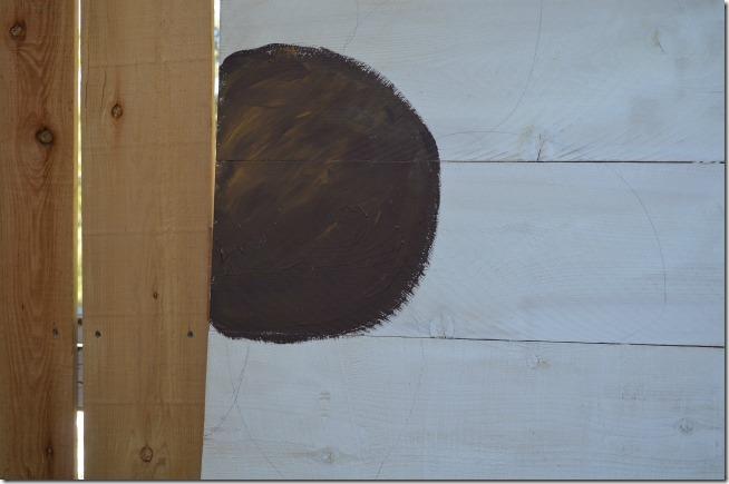 paint a sunflower tutorial 7