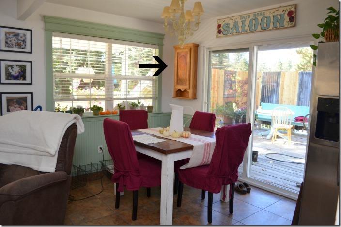 dining area 27