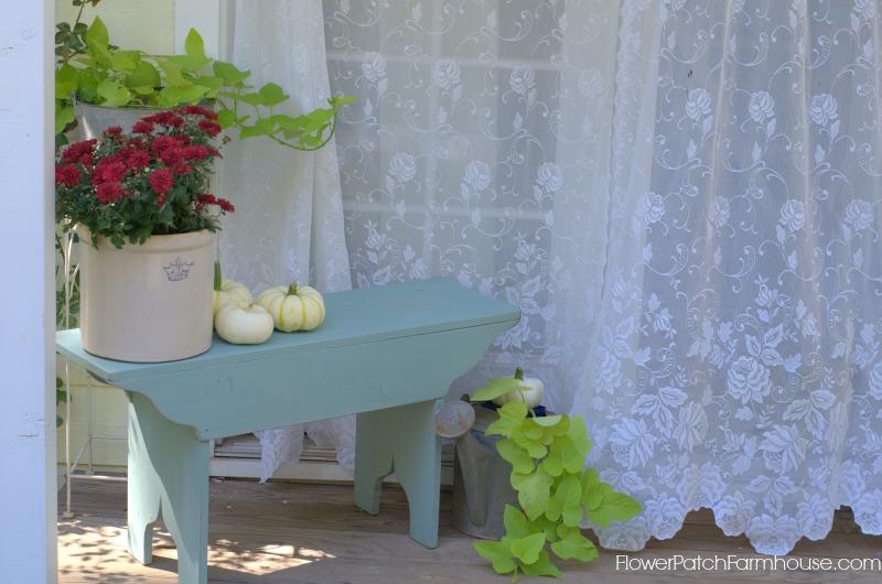Fall Front Porch 2, FlowerPatchFarmhouse.com