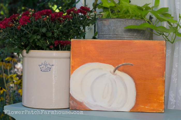 Harvest Pumpkin Painting, FlowerPatchFarmhouse.com (25 of 33)