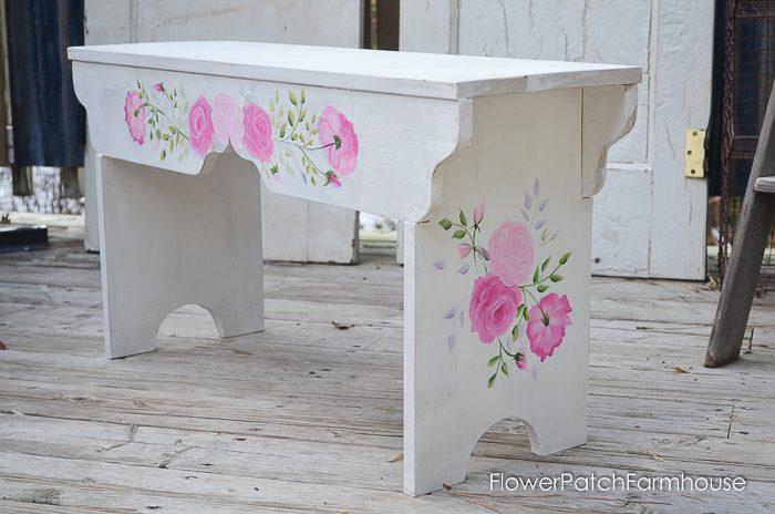DIY Sweetheart Bench, FlowerPatchFarmhouse.com (3 of 13)