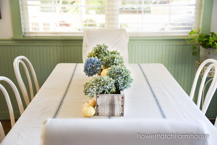 The perfect DIY centerpiece