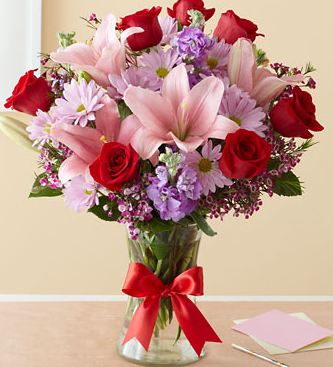 Valentines Flowers To Love OnePNG