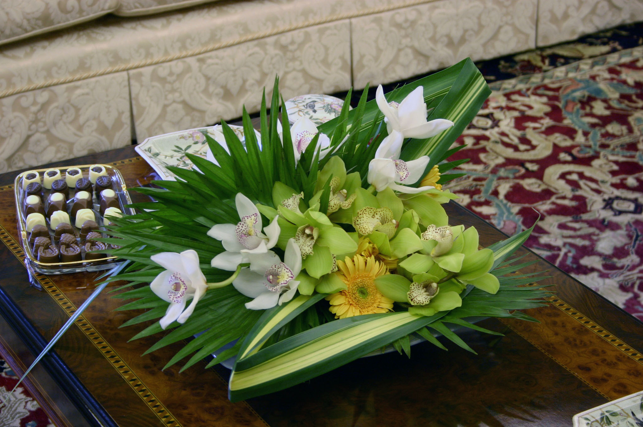 Flower Decoration Ideas To Suit Each Room In Your House