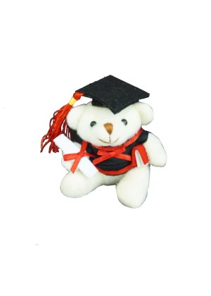 white-graduation-bear