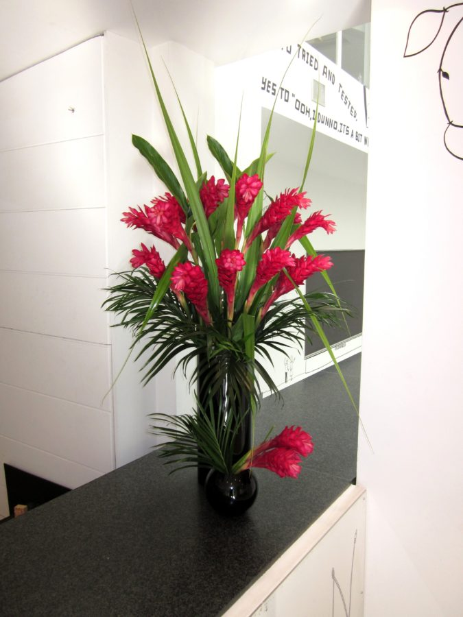 Corporate Flowers From 520 Month Flowers By Flourish