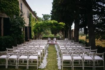 Es Fangar silver, white and black wedding (5)