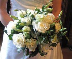Wedding Flowers in Milwaukee