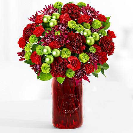 Proflowers HolidayTreasures Bouquet