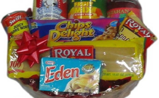 Christmas Gifts Basket To Philippines Send Christmas Gifts
