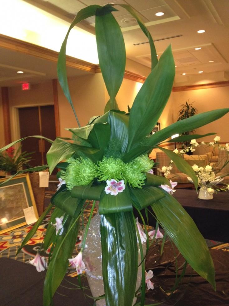 South Carolina Florist Association Convention 2012