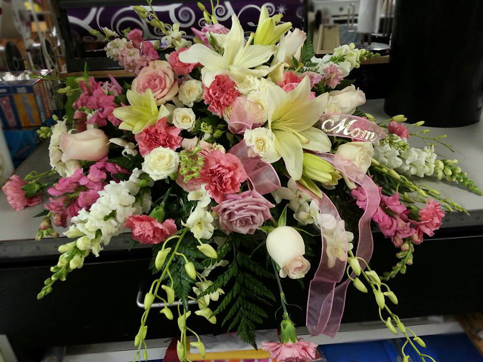 Florist Friday Recap 518  524 Ready for Summer
