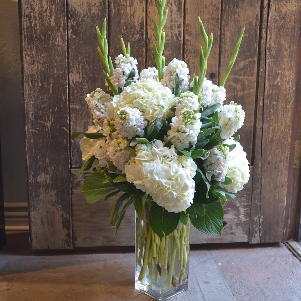 Friday Florist Recap 125  131 Floral Wonderland