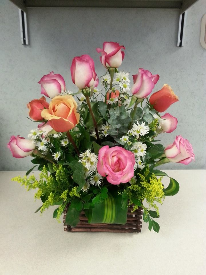 fresno floral