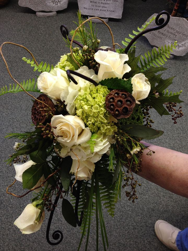 Friday Florist Recap 67  613 Labor of Love