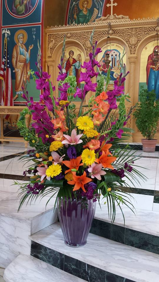 Friday Florist Recap 111  117 Stunning Fall Arrangements
