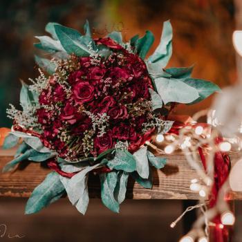 Autumn-Winter 2018'18 wedding trends