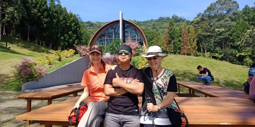 Tomohon, Minahasa Highlands