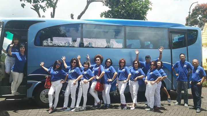 Tour Minahasa