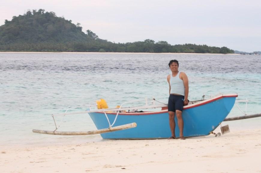 Lehaga Island or Lihaga Island