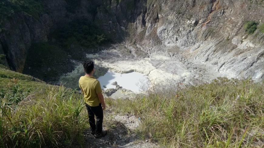 Tomohon, Minahasa Peninsula