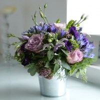 Trend watch: Bucket Flowers   Flower Studio Shop