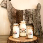 Introducing! Goat's Milk Soaps & Soy Candles!