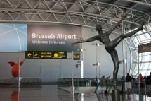 Brussels Airport Preferred Flower Hub